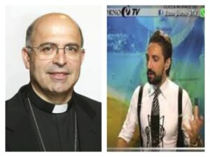 Pasqua sul Canale 12: Venerdì Vescovo in diretta a Buongiorno èTV, poi Messa e Via Crucis. Domenica la Celebrazione da Osimo